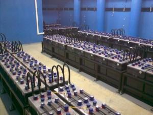 Гаранционен и извънгаранционен сервиз и тест на акумулаторни батерии от всякакъв тип