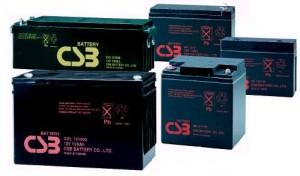 CSB batteries
