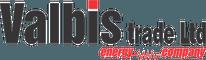 Лого Валбис Трейд ЕООД лидер в дистрибуцията на батерии