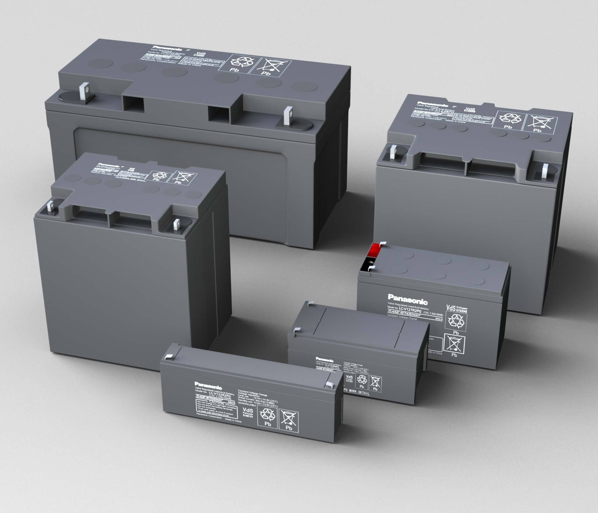 PowerIndustry : Валбис Трейд е оторизиран доставчик на батериите на Panasonic