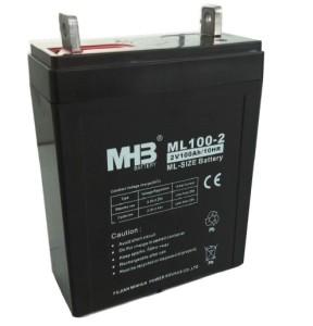 ML 100-2 акумулатор батерия 2V 100Ah