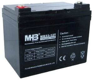 MNG22-12 GEL акумулатор батерия