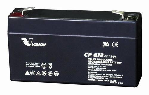 CP612