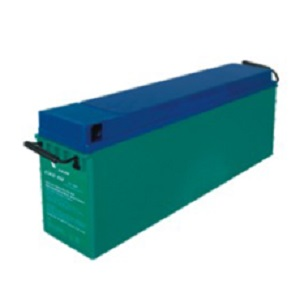 battery VRLA Vision CTA12-75X - 12V 75Ah