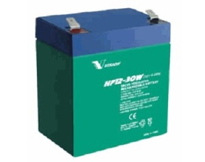 VRLA Vision HP12-30W- 12V 5Ah